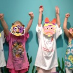 ArtSquish lessons arrive for the 2015-16 school year