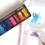 VIDEO – How to Watercolor – KidsART