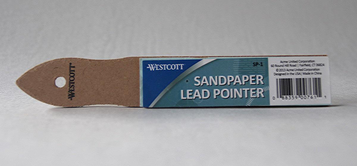 SandpaperWeb