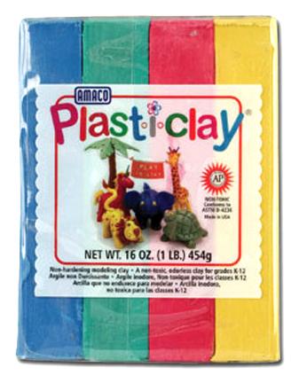 plasticlay